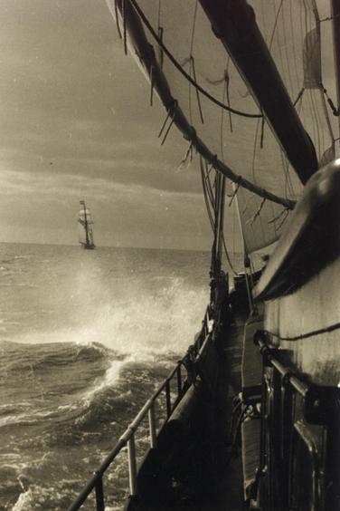 Geschiedenis van de Friese zeetjalk Zuiderzee